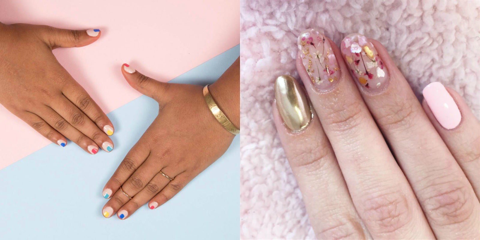best summer nail colors for 2017 9 new nail polishes for a