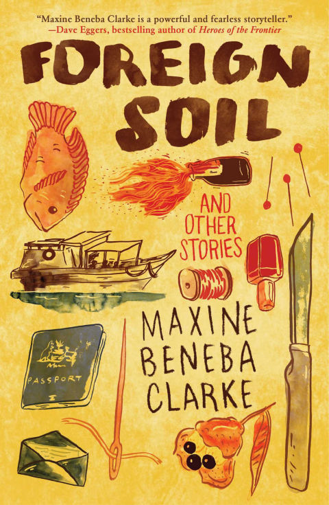 Best books by women in 2017 new fiction by female for Soil 2017 book