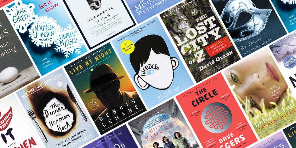 24 Books Becoming Movies this Year