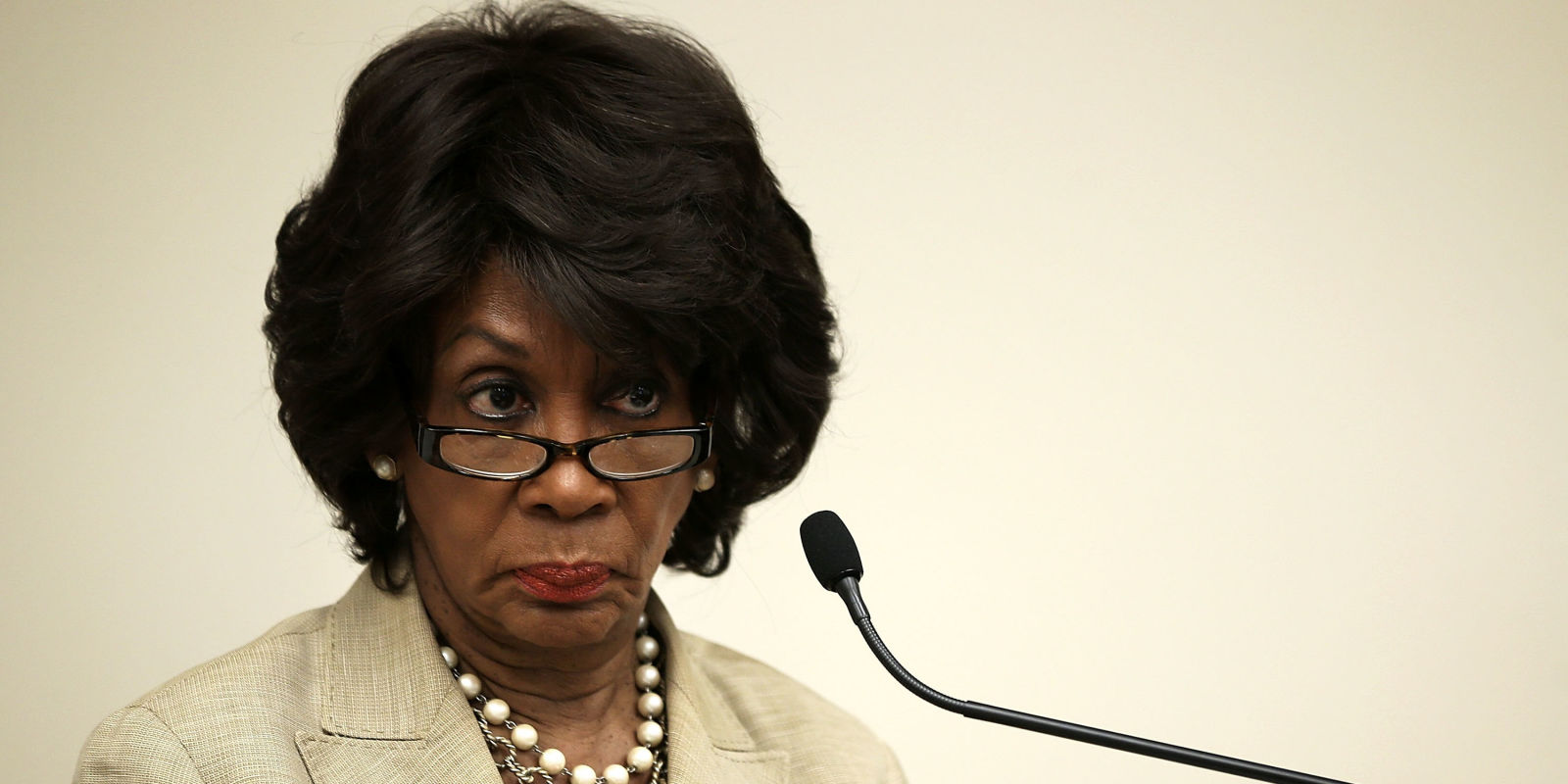 Image result for maxine water how to come for me