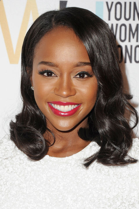 Fabulous 28 Best Long Bob Hairstyles Our Favorite Celebrity Lob Haircuts Short Hairstyles For Black Women Fulllsitofus
