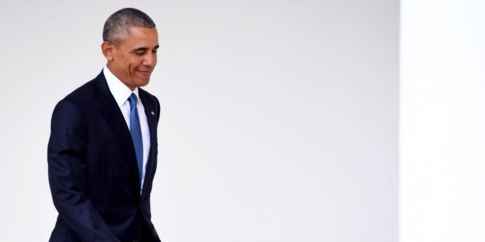 Image result for goodbye obama
