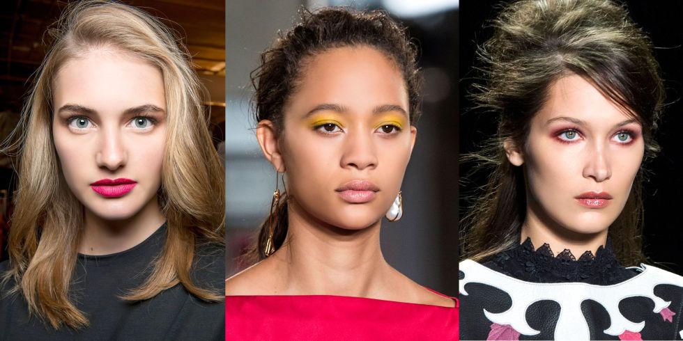 Summer 2017 Makeup Trends - 5 Summer 2017 Makeup and Beauty Ideas ...
