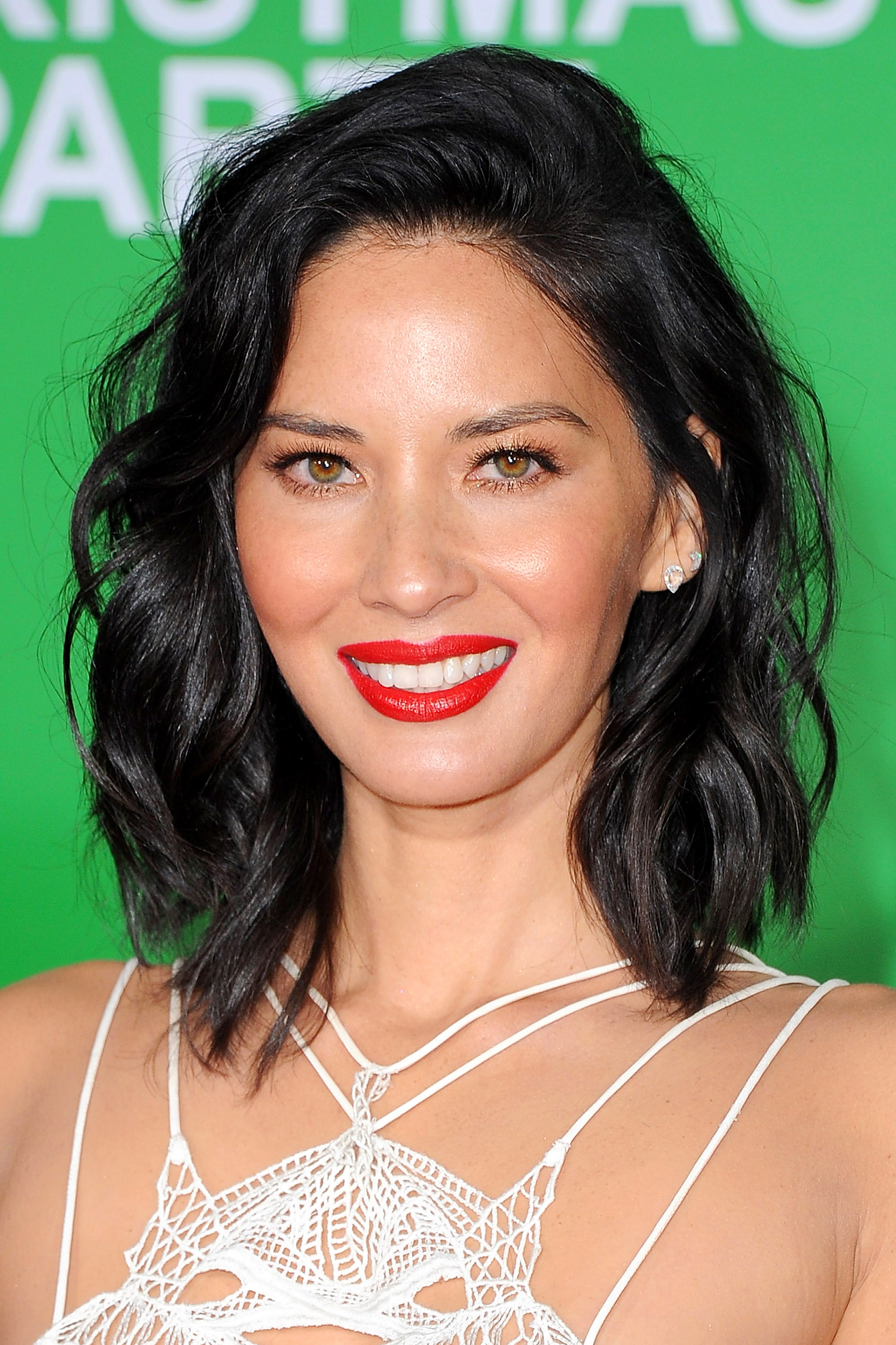 28 Best Long Bob Hairstyles Our Favorite Celebrity Lob