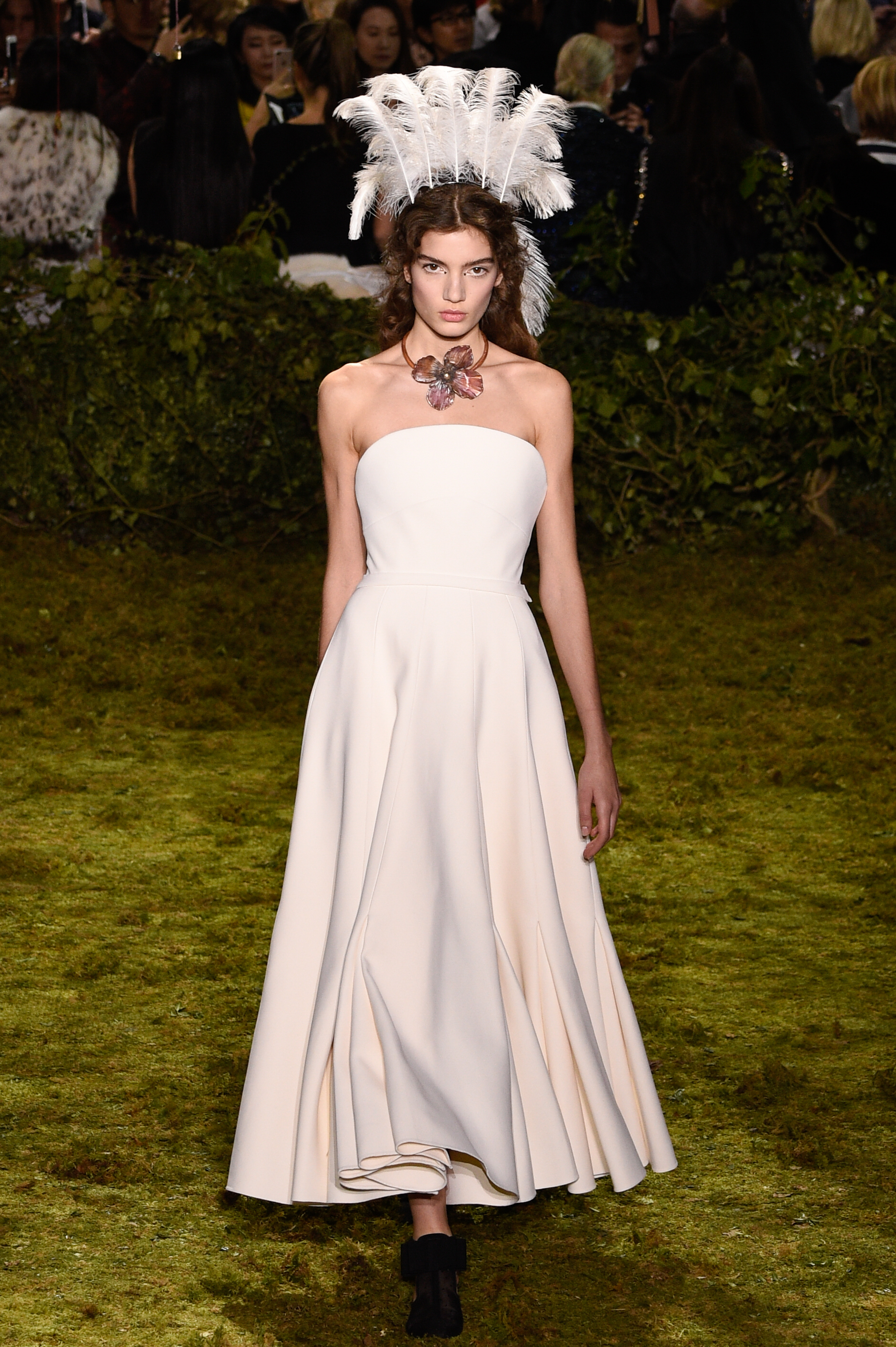 Spring Couture 2017 Wedding Gowns 30 Perfect Wedding
