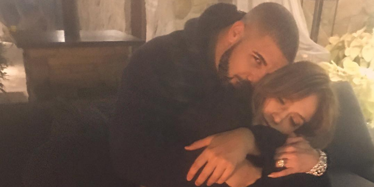 Jennifer Lopez Breaks Her Silence on Drake