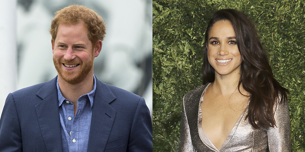 Prince Harry Takes Meghan Markle to Jamaica for His Best Friend's Wedding