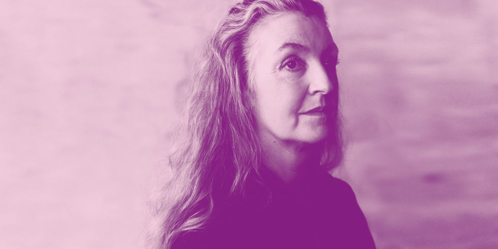 The Philosopher Queen: Rebecca Solnit