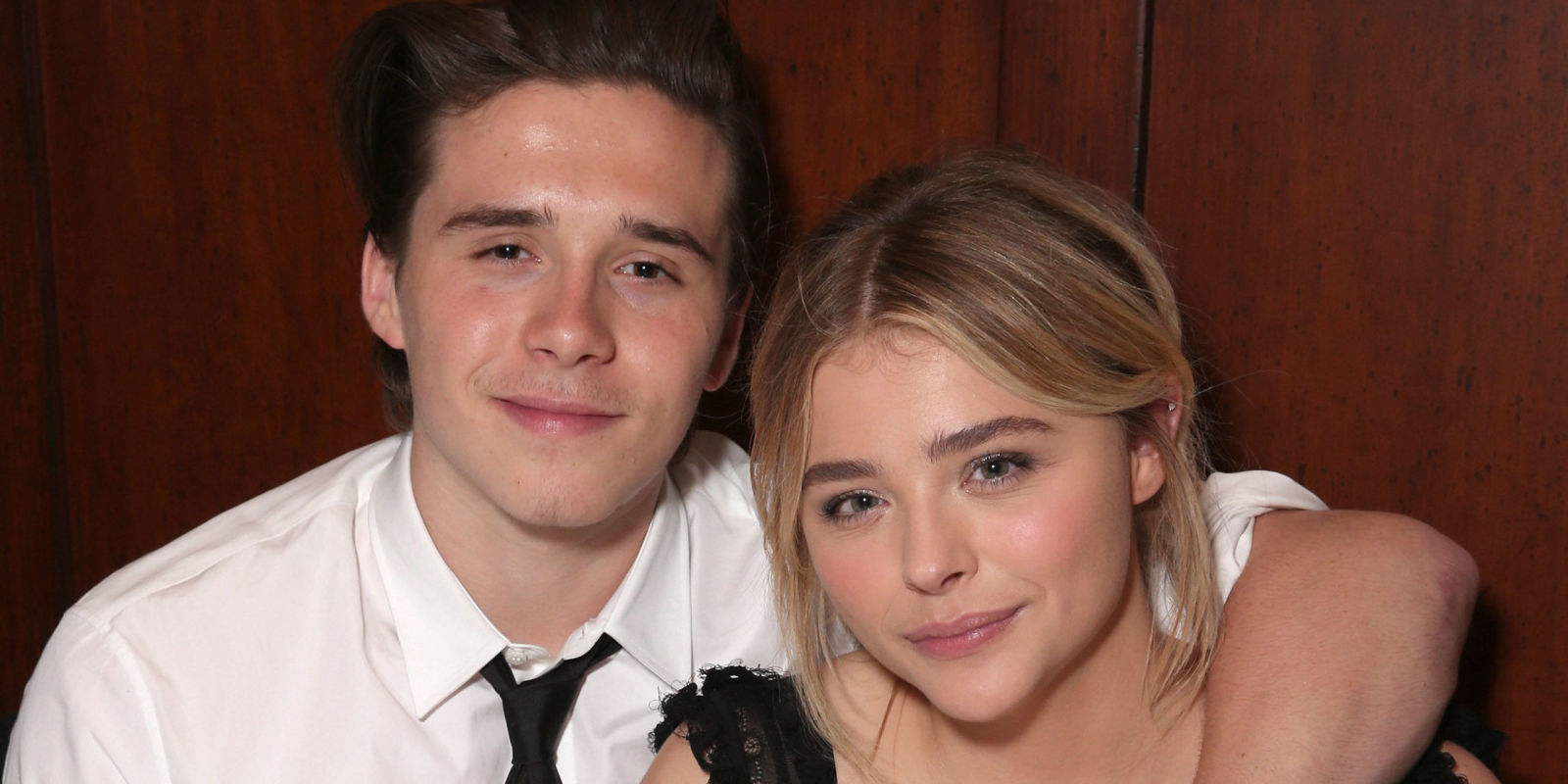 Brooklyn Beckham And Chloë Moretz Are Back Together, If These Instagram Snaps Are Anything To Go By