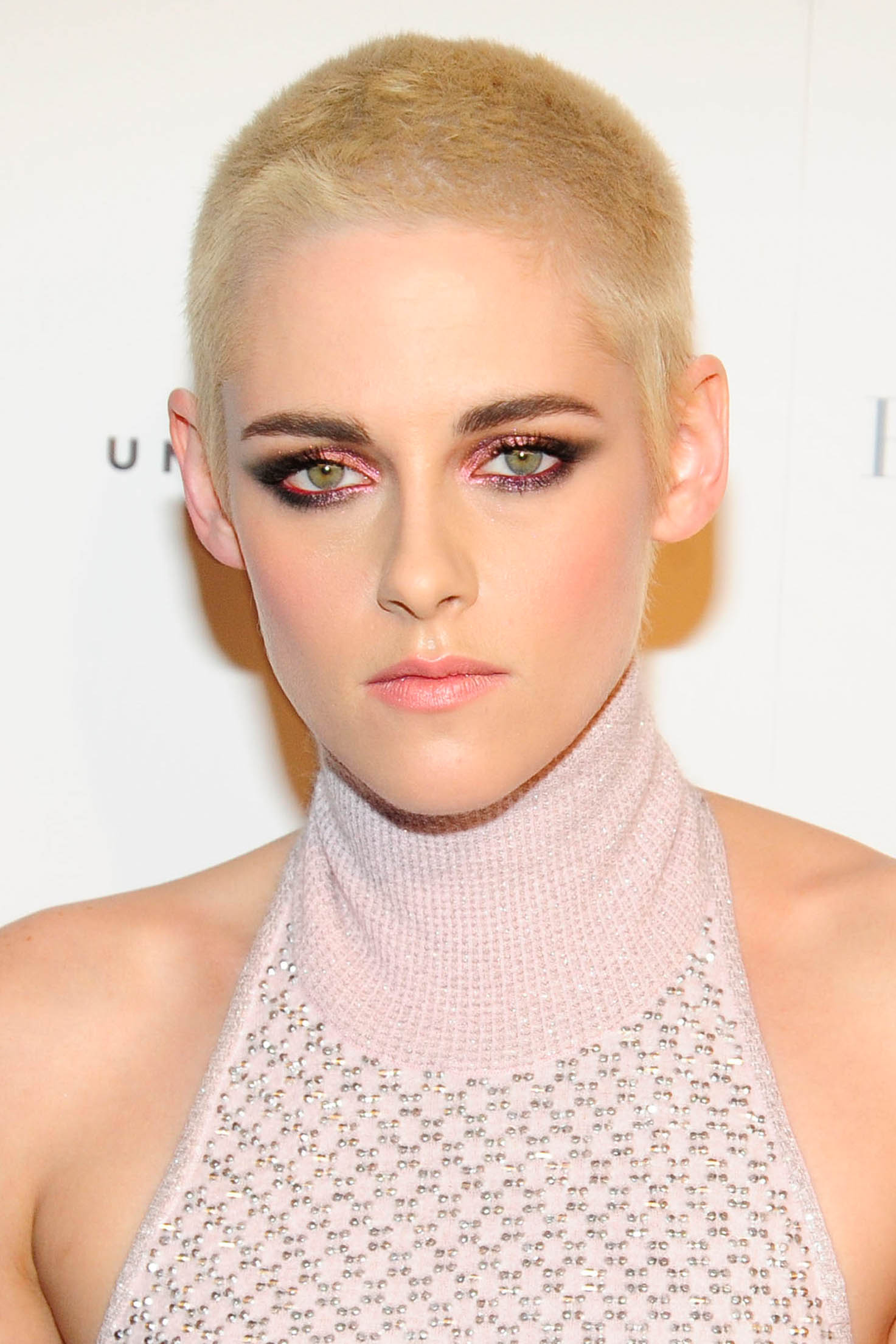 19 Women With Shaved Heads - Female Celebs With Buzzcuts