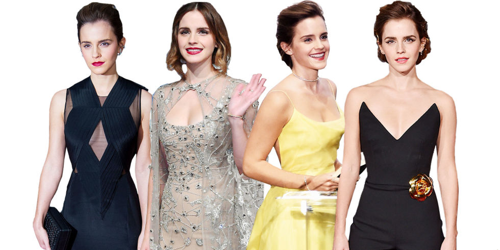 every look from emma watson s beauty and the beast press tour