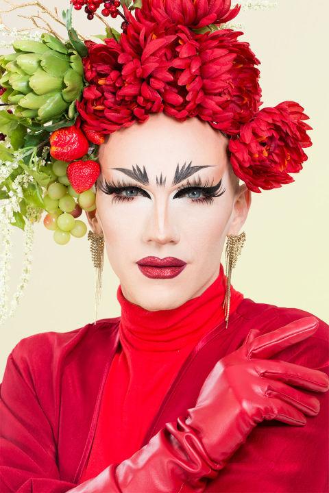 Meet RuPaulu0026#39;s Drag Race Season 9 Contestants - Alexis ...