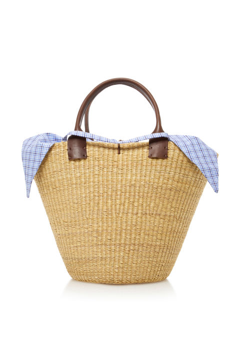 15 Cute Woven Beach Bags - Top Beach Bags for Summer 2017