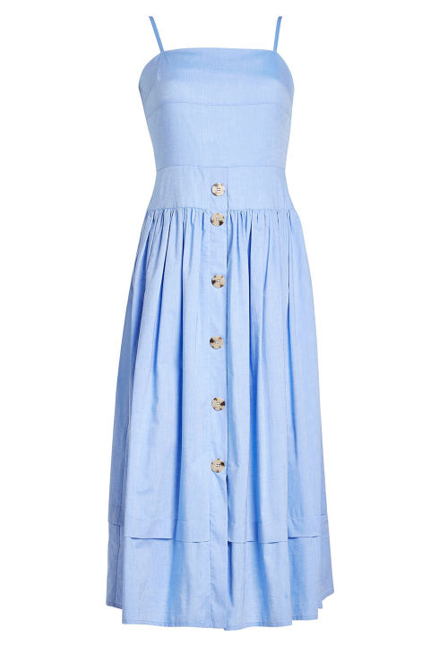 12 Cute Summer Dresses for 2017 - 12 Simple Summer Dresses Without ...