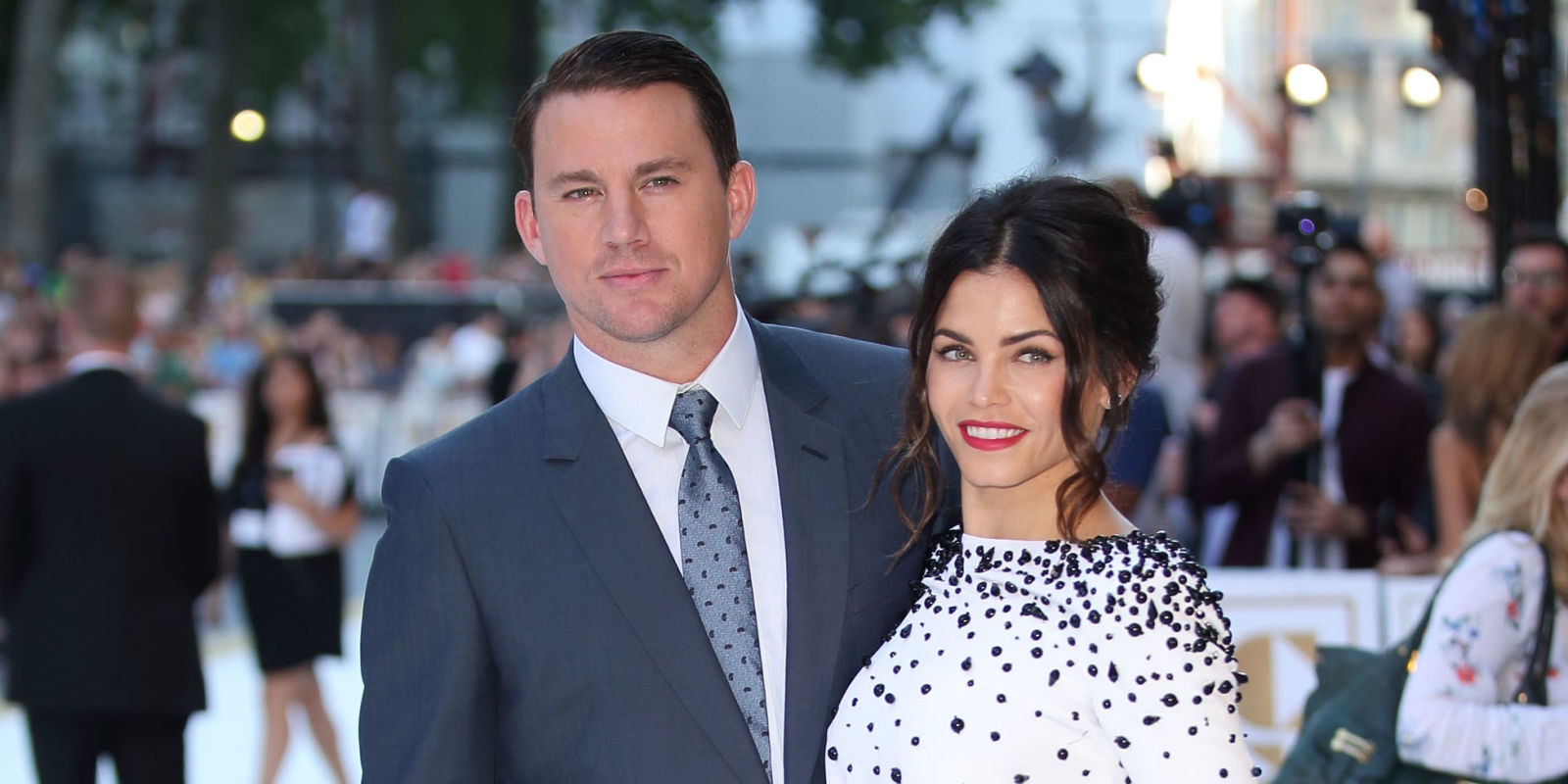 Jenna Dewan-Tatum Says She Likes to Spice Things Up in the Bedroom—for Herself