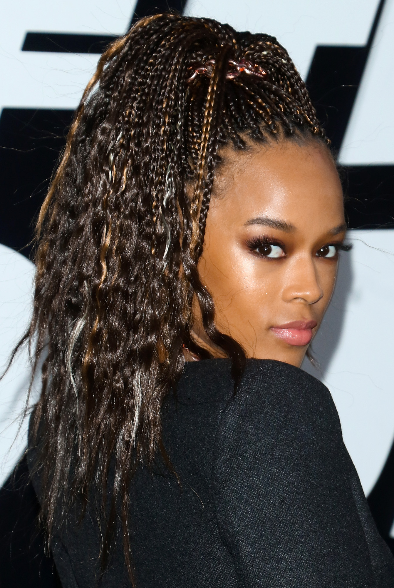 26 Braided Hairstyles for Spring 2017 - Cute Braided ...