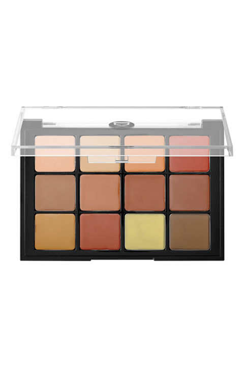 With the power to erase a multitude of imperfections, contour like a Kardashian, and all with an undetectable HD quality finish, you'll want to keep this compact on hand for any timethe desire to vlog strikes you. $80, sephora.com