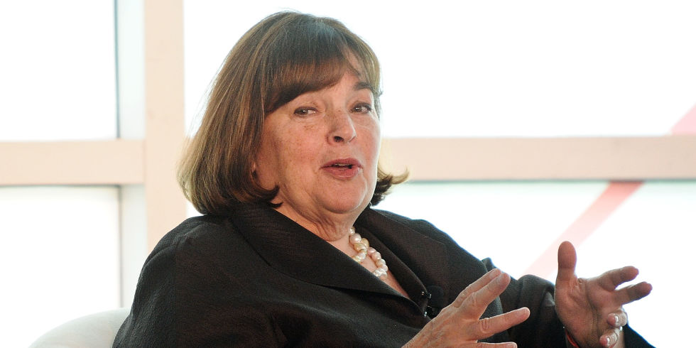ina and jeffrey garten's secret to a happy marriage