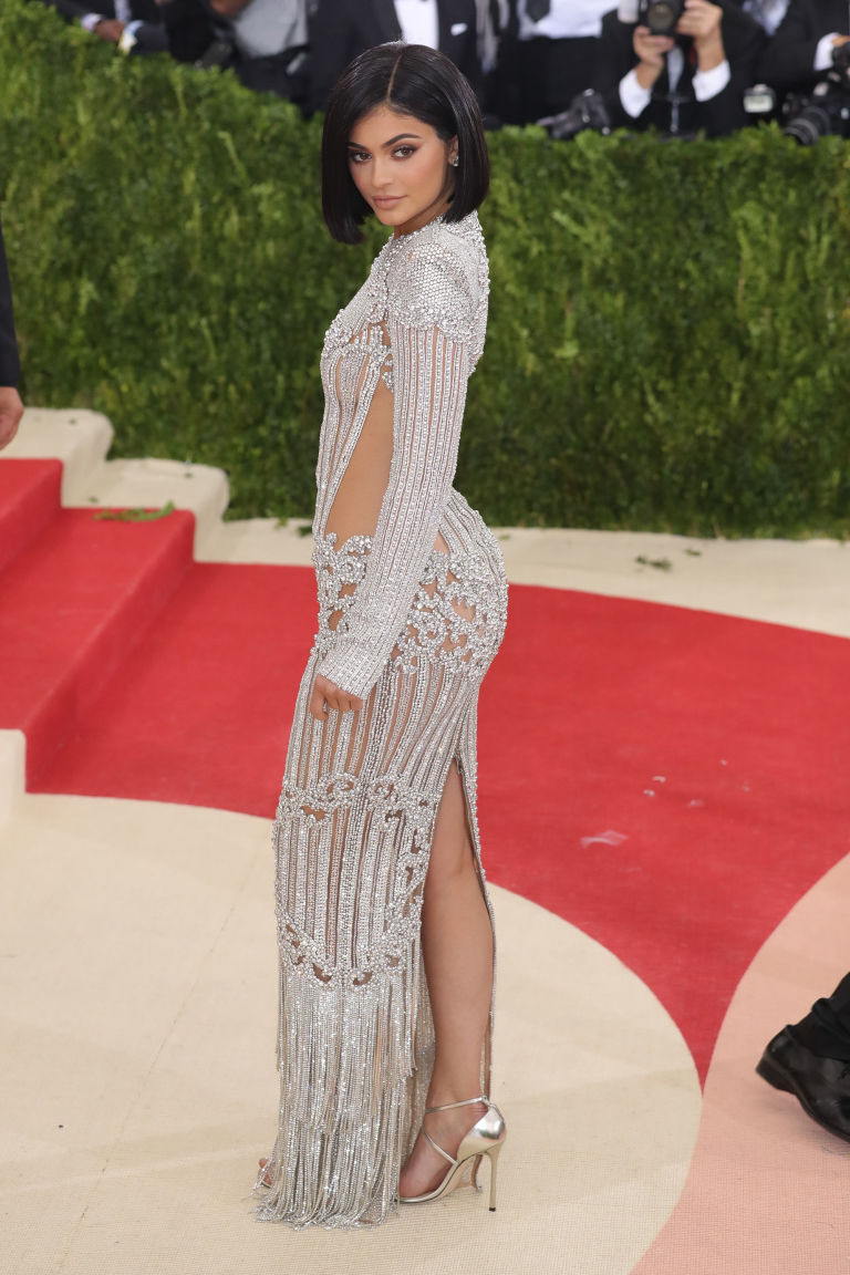 Kylie Jenner Dresses 2017 – Page 9 – fashion dresses c880314cd050