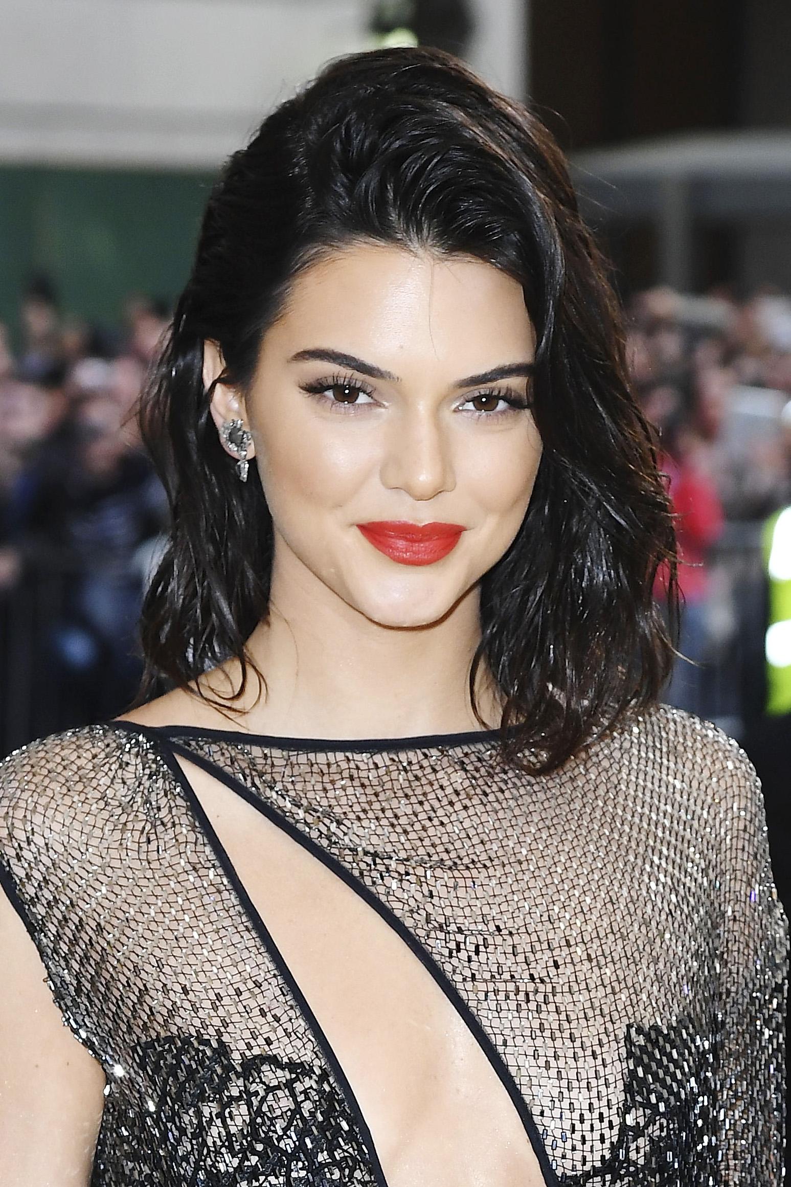 65 Kendall Jenner Hair Looks We Love Kendall Jenner S