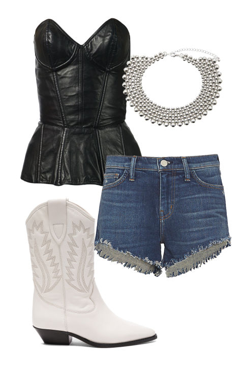 Festival Fashion To Match Your Zodiac Sign