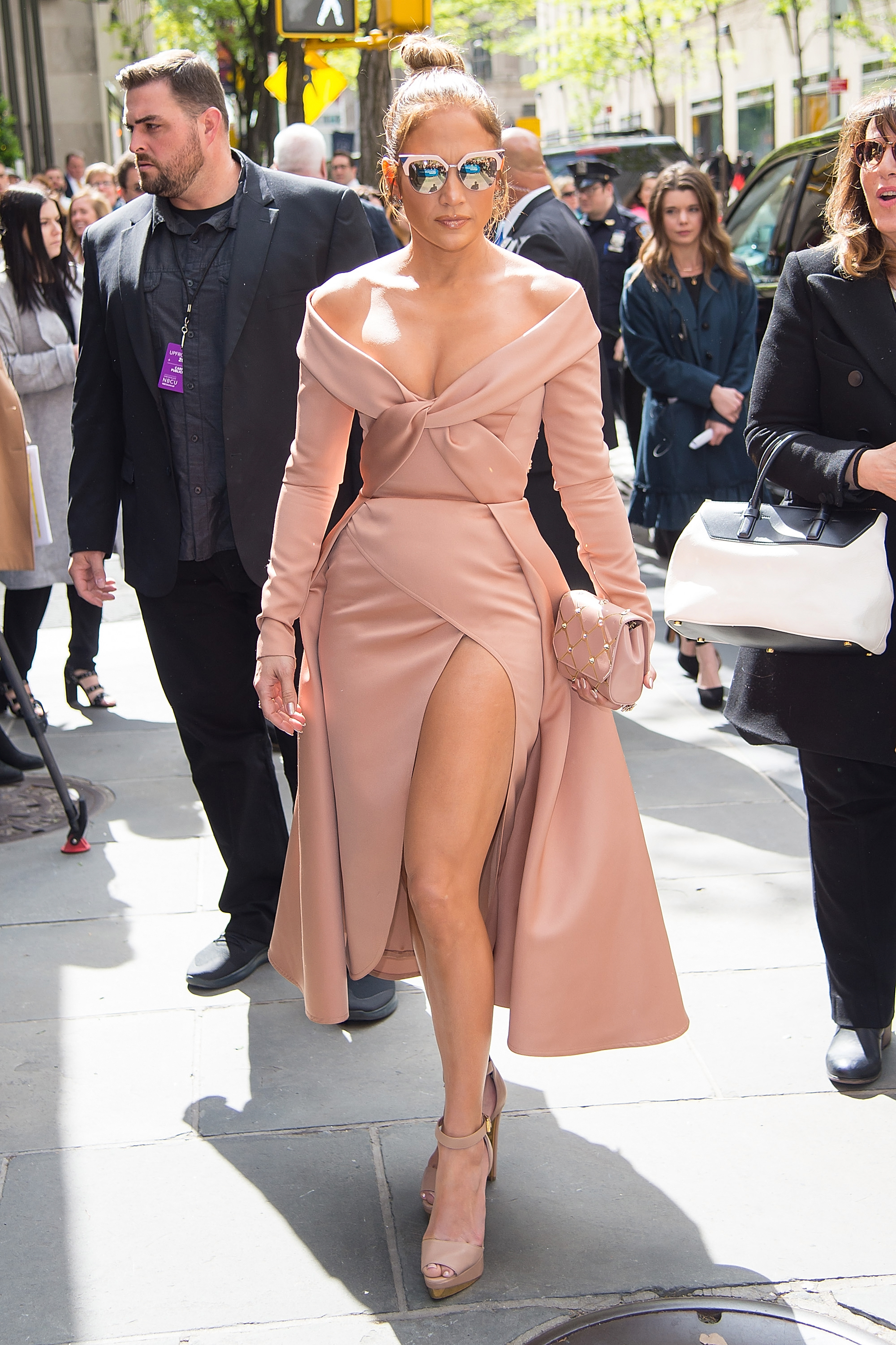Jennifer Lopez Style Jennifer Lopez Fashion Pictures