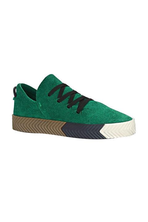 Adidas Originals by Alexander Wang Skate Shoes, $180; alexanderwang.com