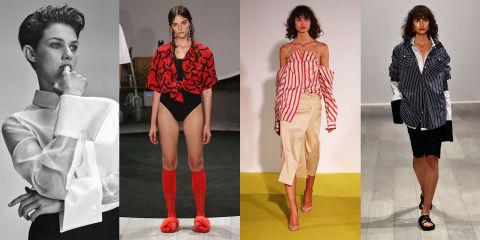 Latest dress styles