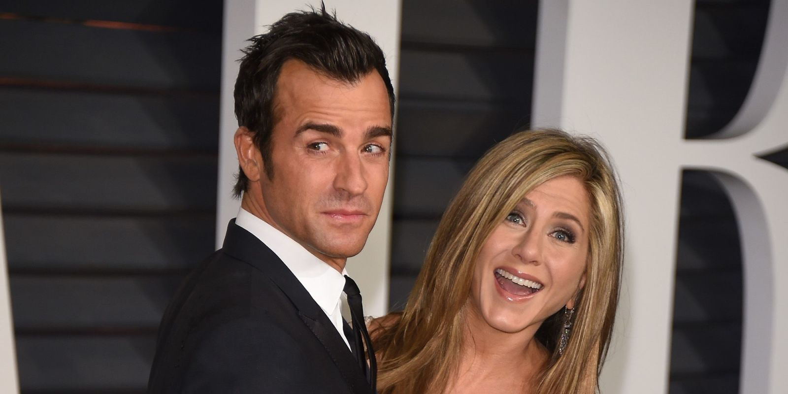 Jennifer Aniston Refuses to Run Lines with Justin Theroux