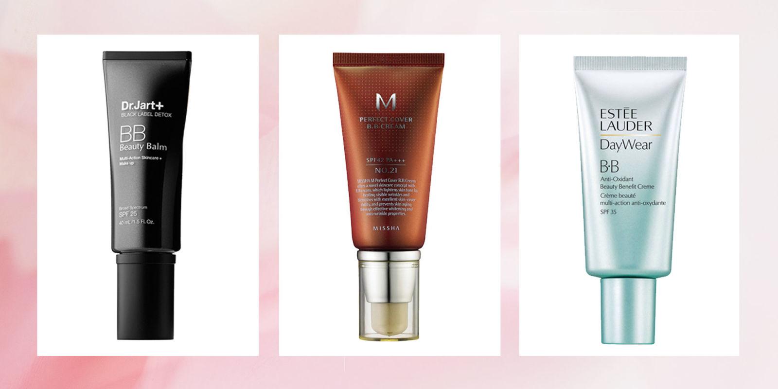 13 best bb creams beauty balm cream reviews