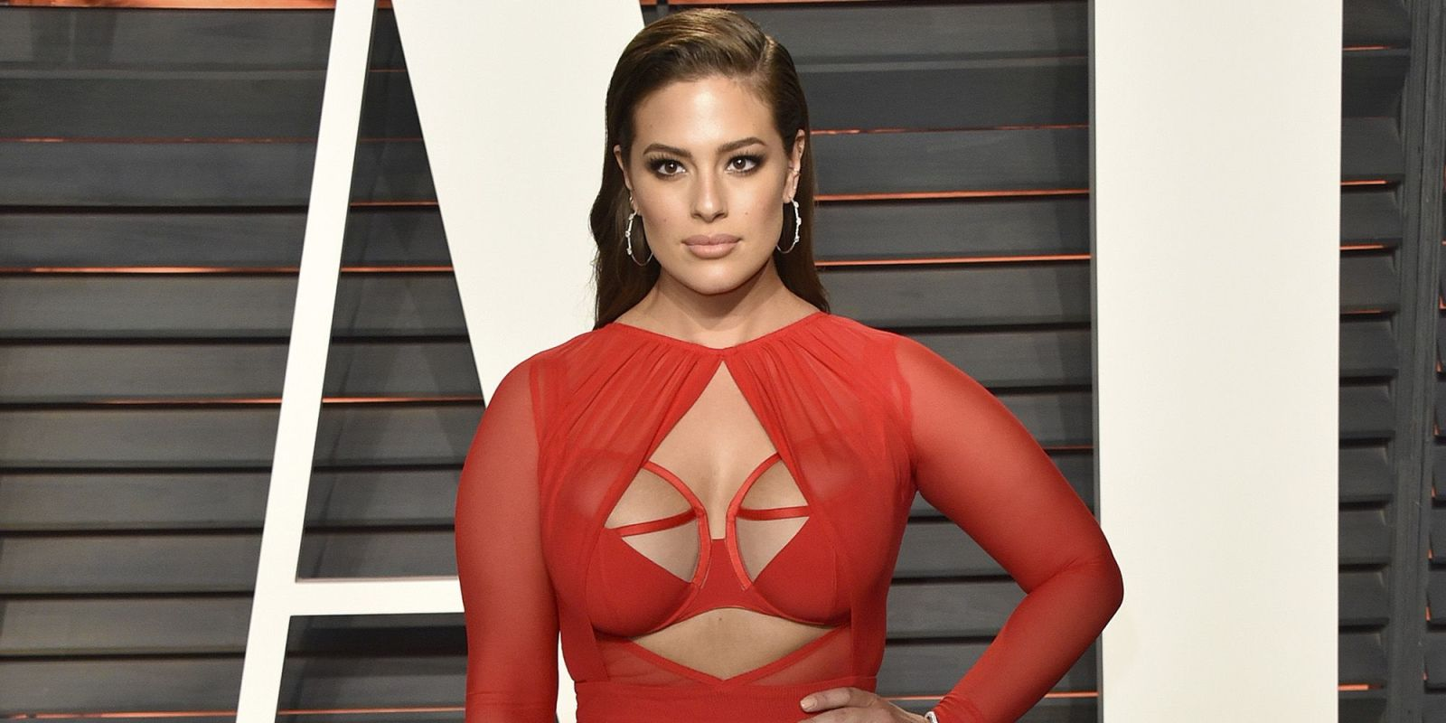 Ashley Graham Reveals She Was Sexually Harassed on a Modeling Job