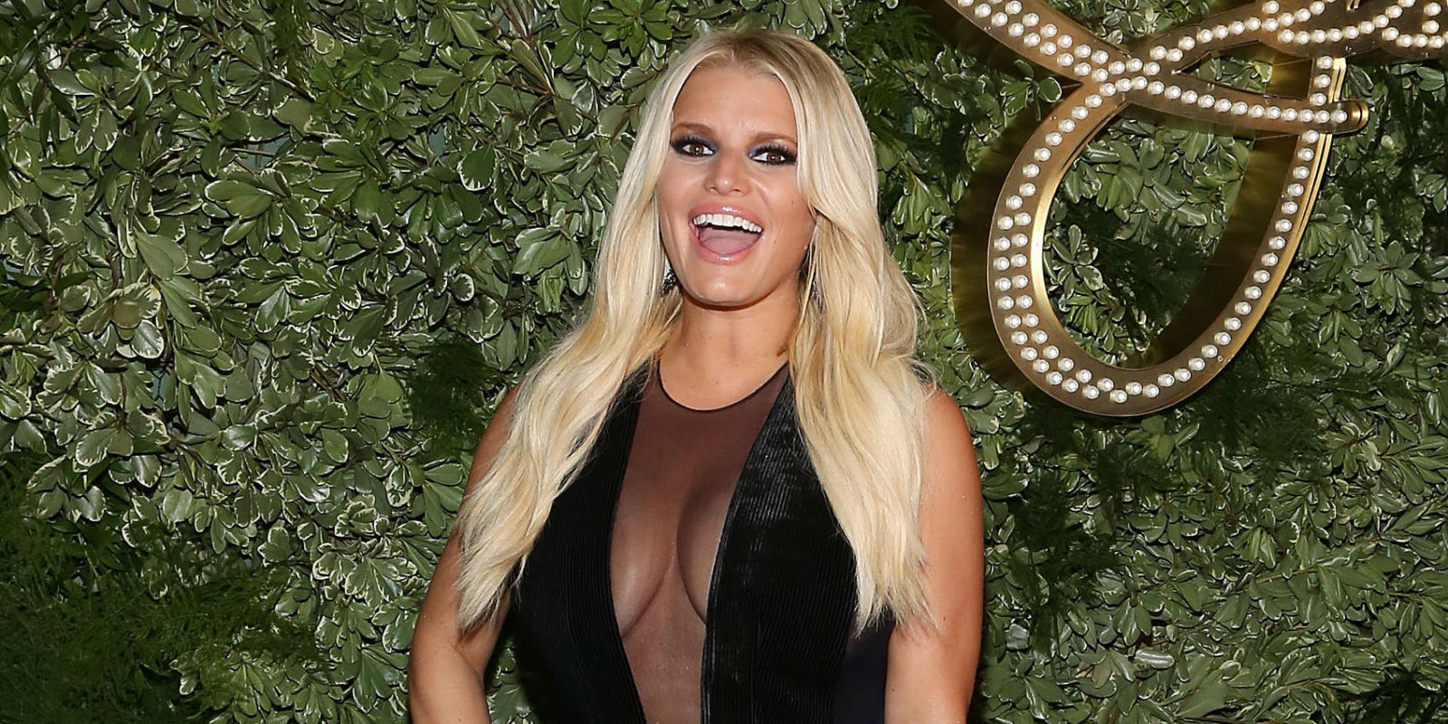 Jessica Simpson Just Shared a Photo of Her Daughter in Her Bathing Suit, And the Internet Lost It