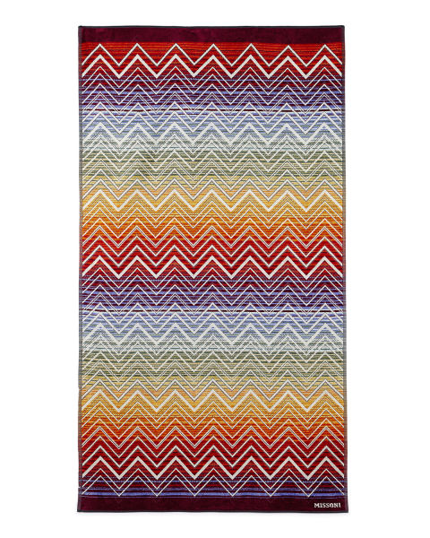 Crafted in luxe cotton, an oversized towel functions as a de facto beach blanket that you won't mind wrapping up in.Missoni Tolomeo Beach Towel, $248; neimanmarcus.com