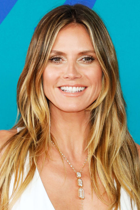 18 Celebrity Balayage Hair Colors Best Balayage