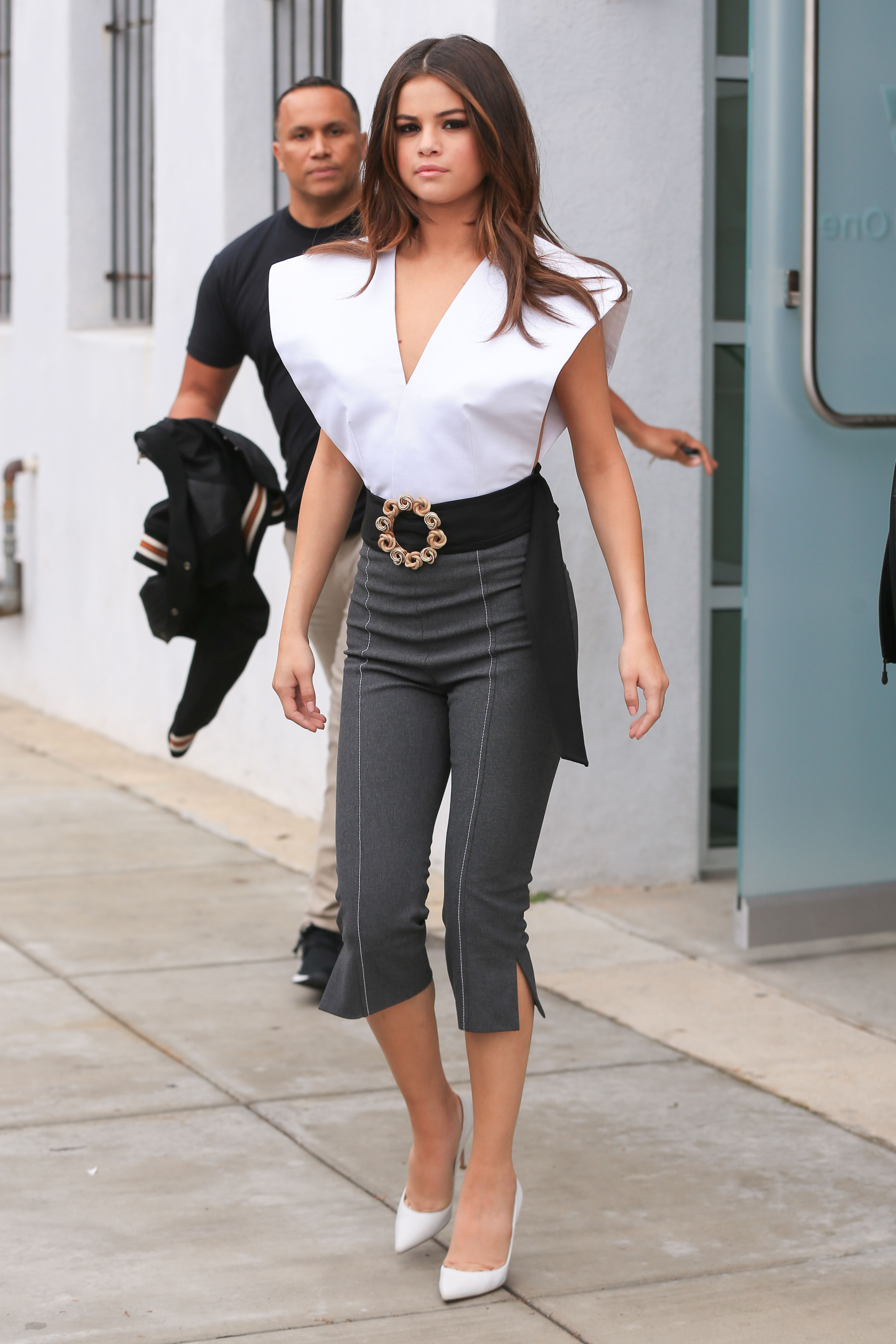 Selena Gomez Style Pictures Fashion Photos Of Selena Gomez
