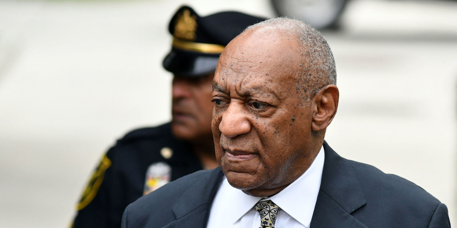 Bill Cosby's Sexual Assault Trial Declared a Mistrial, After Jury Deadlock
