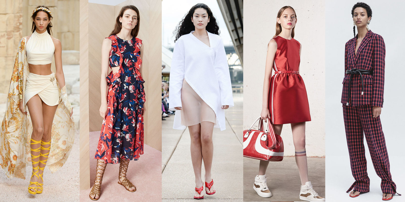 The Biggest Trends From Resort 2018