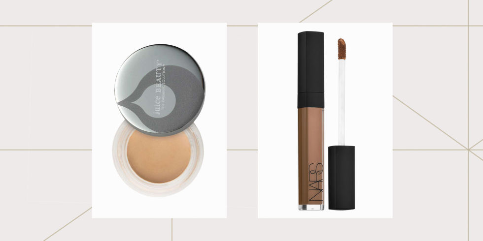 9 Best Concealer Picks of Summer 2017 - How to Cover Dark Under ...