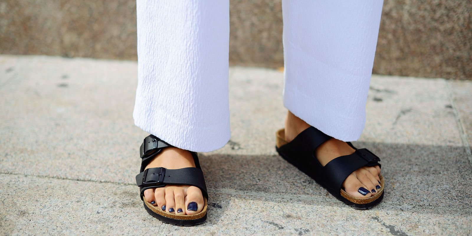 Shoes For Narrow Heels And Wide Toes