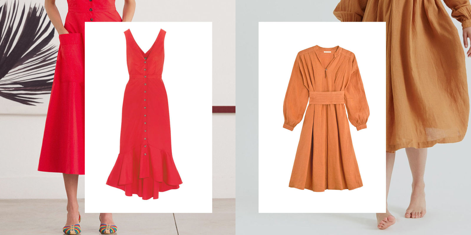 Cute Summer Dresses For   Simple Summer Dresses Without - How to make designer dress at home