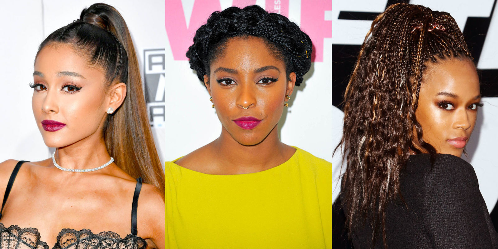 8 Hairstyles: 35 Braided Hairstyles For Fall 2017