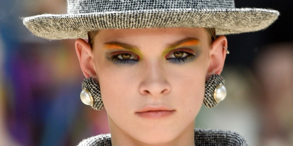 So This Is How Chanel Does Unicorn Makeup