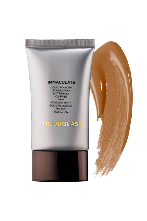 Best Foundation Makeup For Oily Skin for 2017 - Oil Free ...