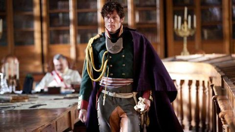 James Norton War & Peace