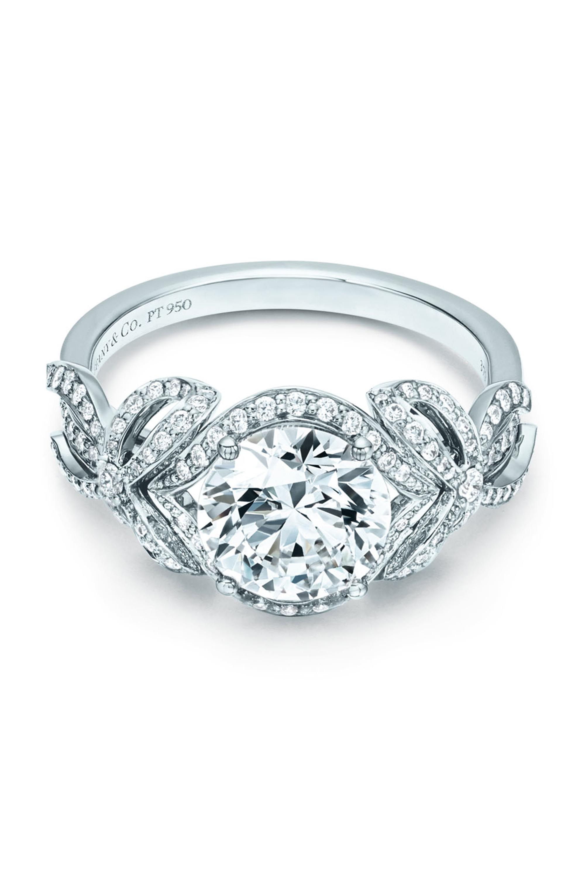 41 Unique Engagement Rings  Beautiful Non Diamond And Unusual Engagement  Rings