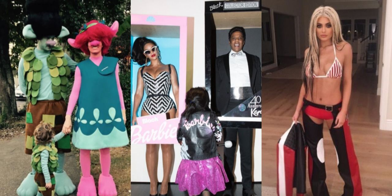 Best Celebrity Halloween Costumes - Hollywood and Fashion Halloween Costumes The Best Celebrity Halloween Costumes Through the Years - 웹