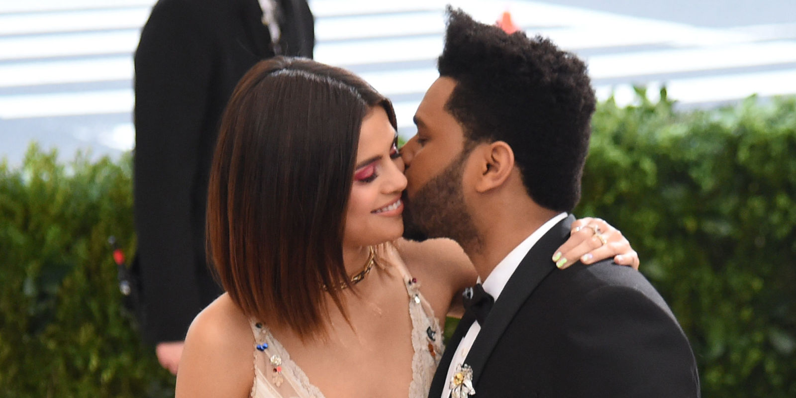 The Weeknd Is the Guy Who Wants You to Know Home Is Where His Girlfriend Is