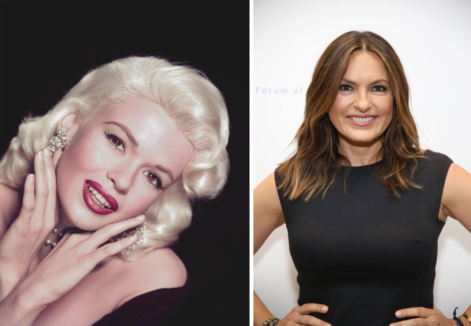 Mariska Hargitay Reveals What It Was Like to Be in the Car Accident That Killed Her Mother, Jayne Mansfield