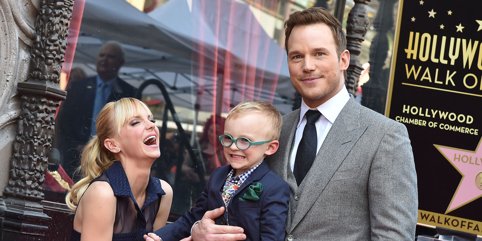 The Sad, Alleged Reason Why Chris Pratt and Anna Faris Split