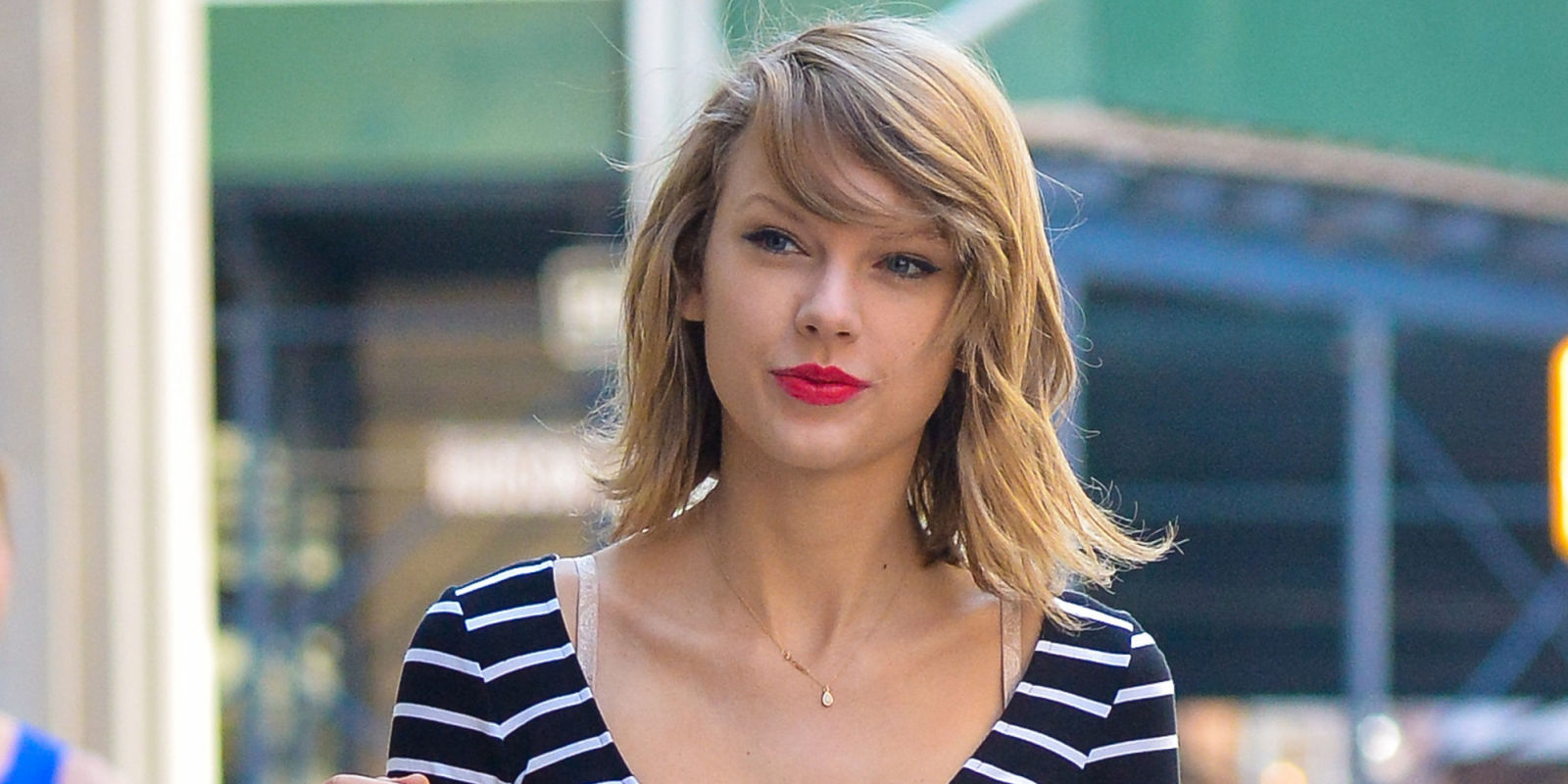 Lawsuit Tossed in the Taylor Swift Trial, But the Ordeal Isn't Over